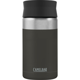 CamelBak Hot Cap Botella Aislante de Acero Inoxidable 300ml, jet